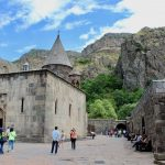 How to Get to Geghard Monastery from Yerevan