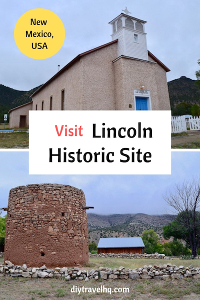 Things to do at Lincoln Historic Site
