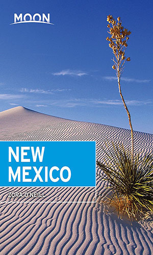 Moon New Mexico Travel Guide 2017 Edition