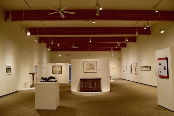 Roswell Museum Art Center