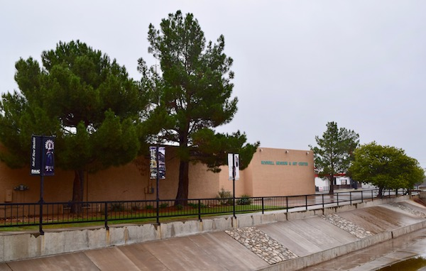 Roswell Museum and Art Center