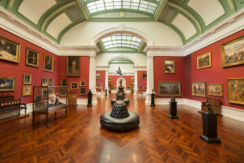 Art Gallery of South Australia - Adelaide tourist attractions