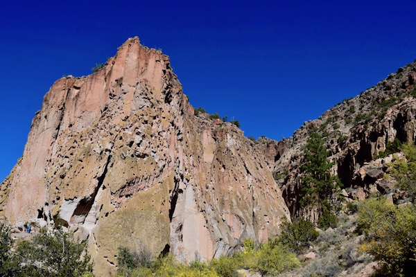 Bandelier New Mexico