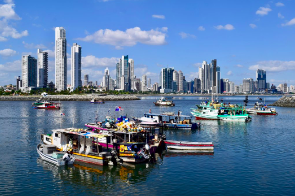 Cheap travel insurance is needed in Panama City
