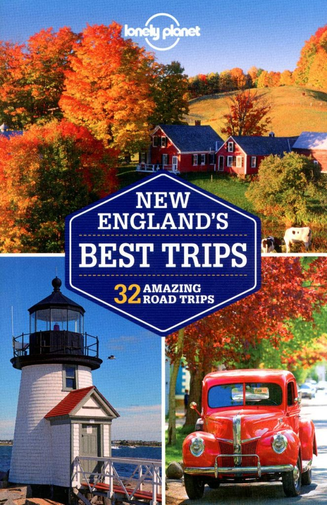 New-Englands-Best-Trips-Lonely-Planet-Guide-Book