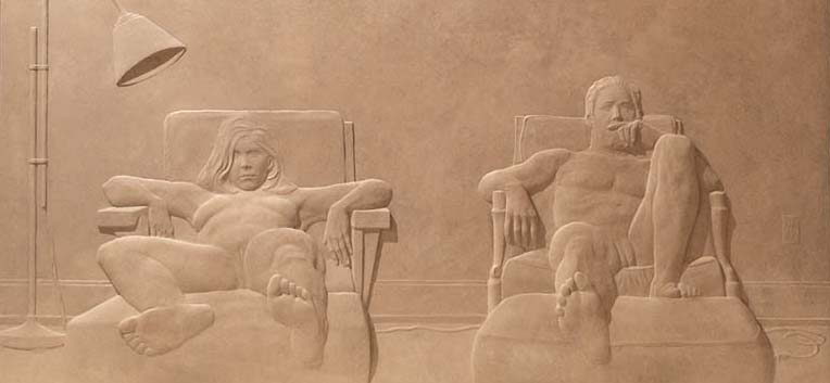 Biggs Museum of American Art Exhibit Contestant
