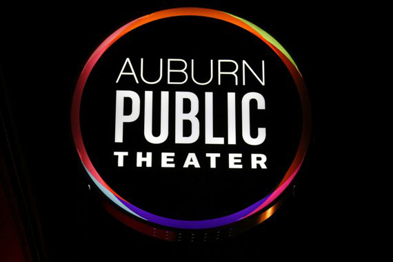 Auburn Public Theater New York