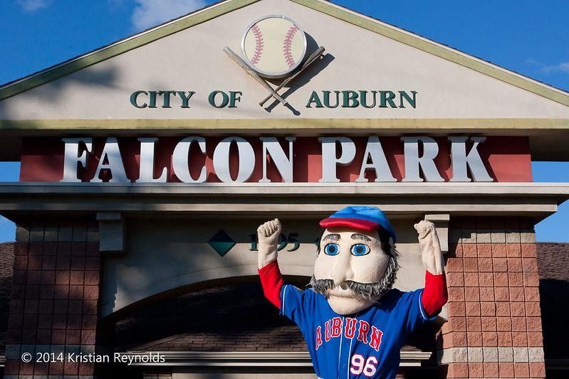 Falcon Park Auburn NY