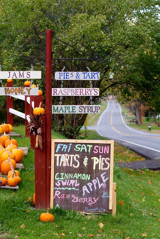 Tuckerman Farm Auburn NY