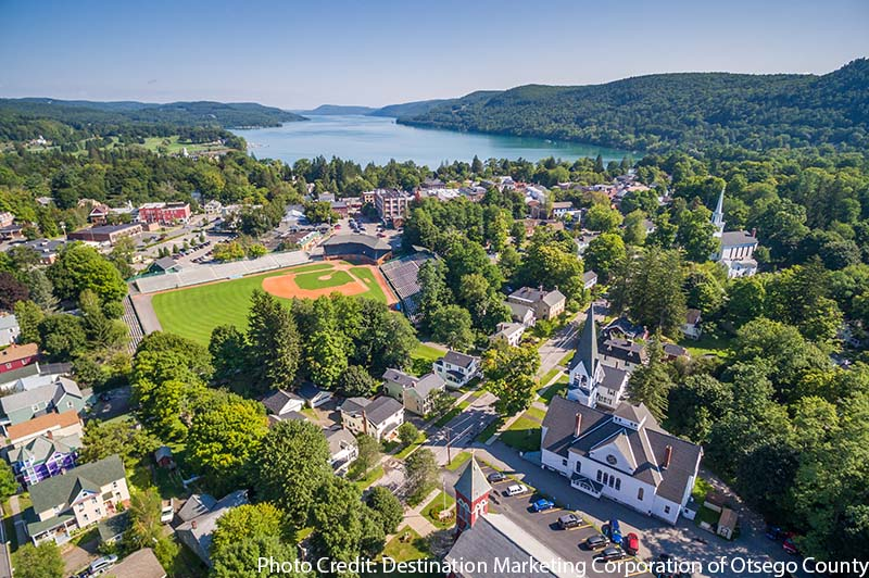 Amazing Things to Do in Cooperstown NY
